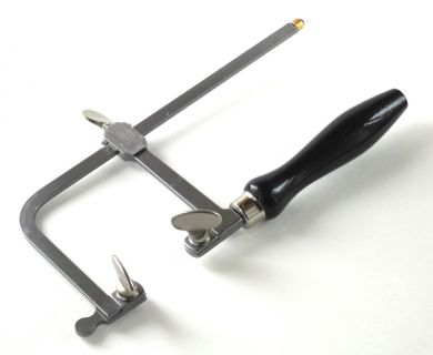 Teesside Silversmith - Adjustable Piercing Saw without Blade ...